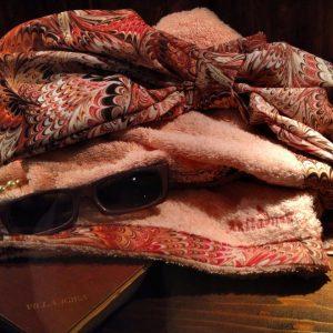 ANITA' SUMMER FASHION DRESS